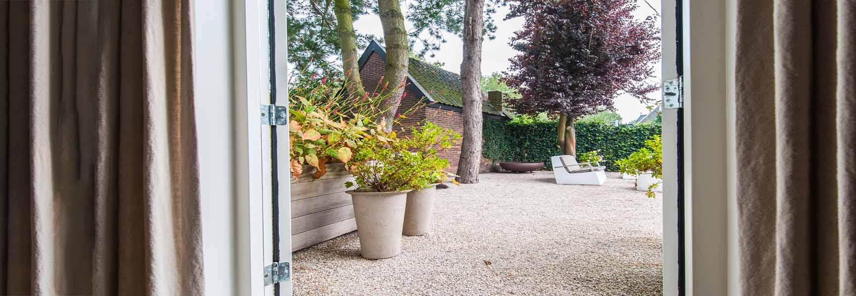 Contact | Airbnb Host Service | House Sit | Het Gooi en omstreken